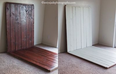 15 DIY Photography Floor Images