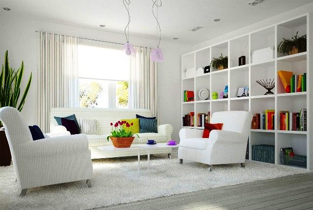 Elements of Design Interior Modern