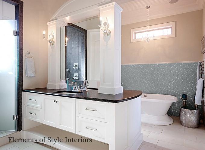 Elements Style Interior Design