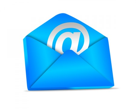 10 3D Mail Icon Images