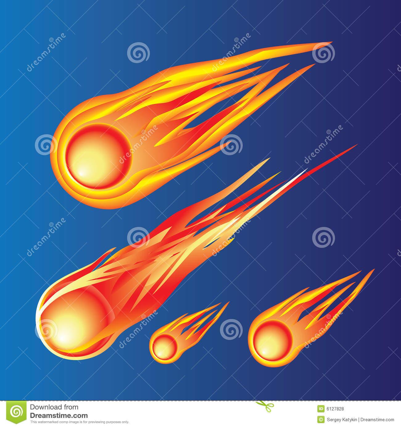Fiery Balls