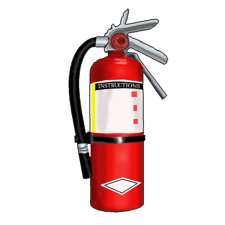 Fire Safety Clip Art Free