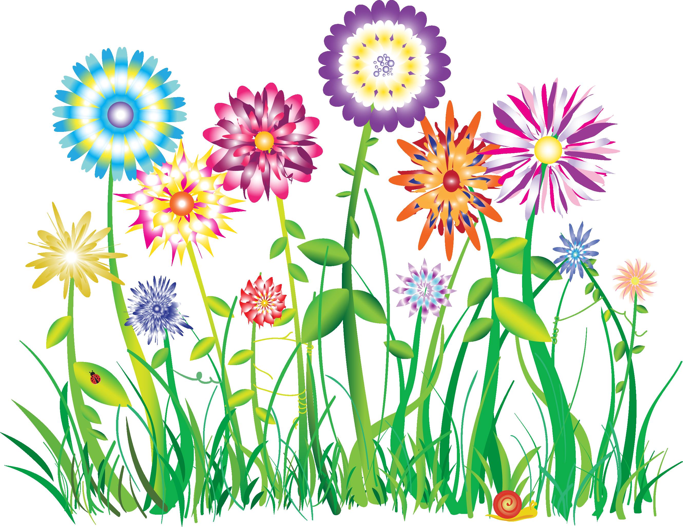 Flower Power Graphics