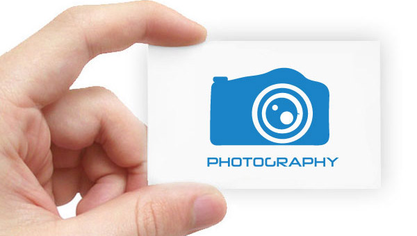 Free Photography Logo Templates Psd