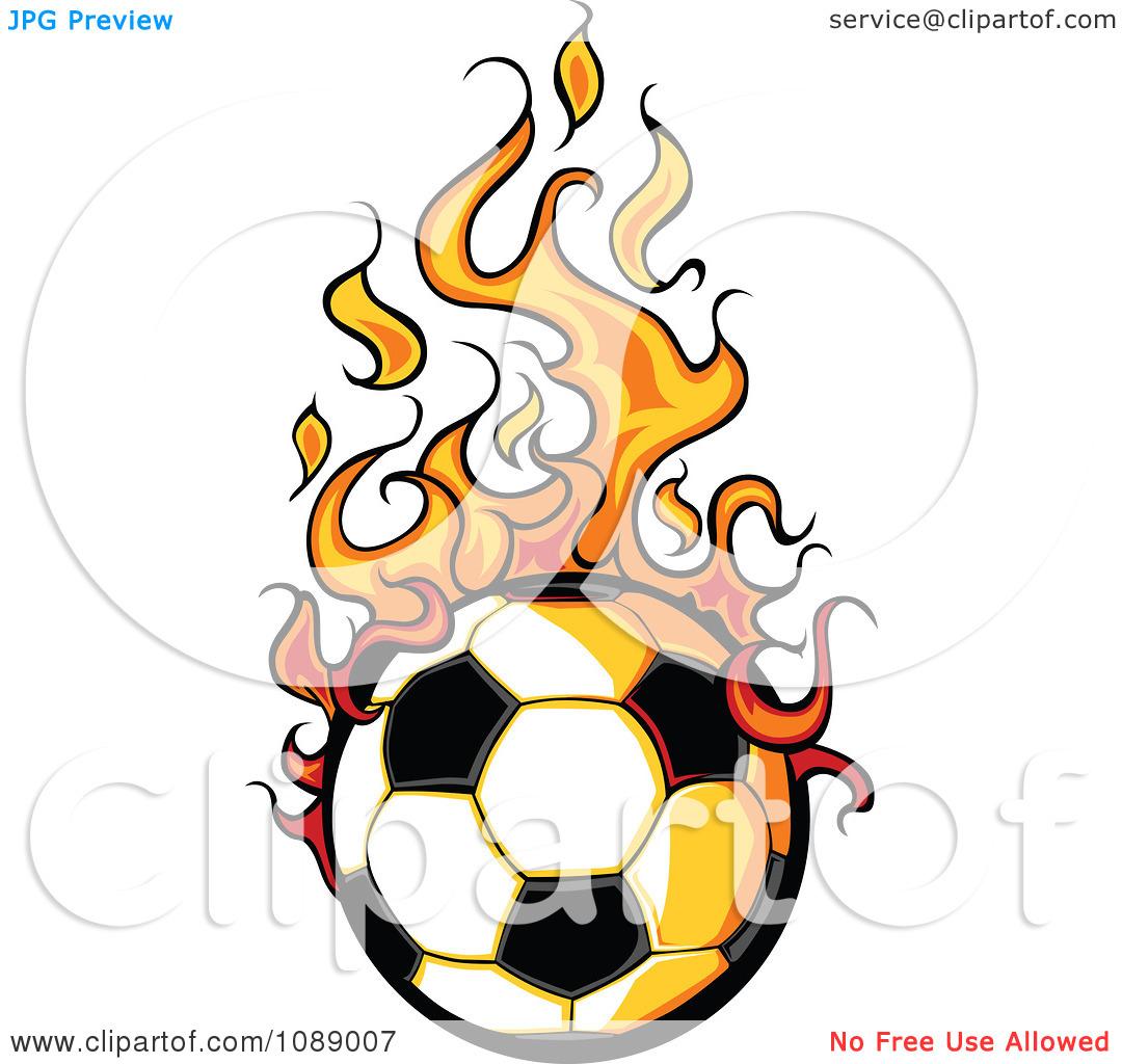 Free Soccer Clip Art