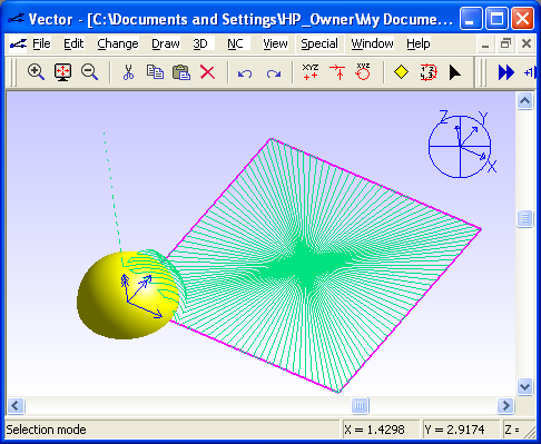 14 Vector CNC Software Images - Free Vector File Software, 3D CNC