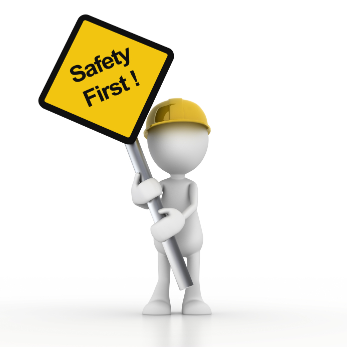 Health and Safety Images Clip Art