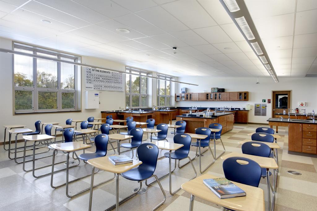 11 College Classroom Design Images - Elementary School ...