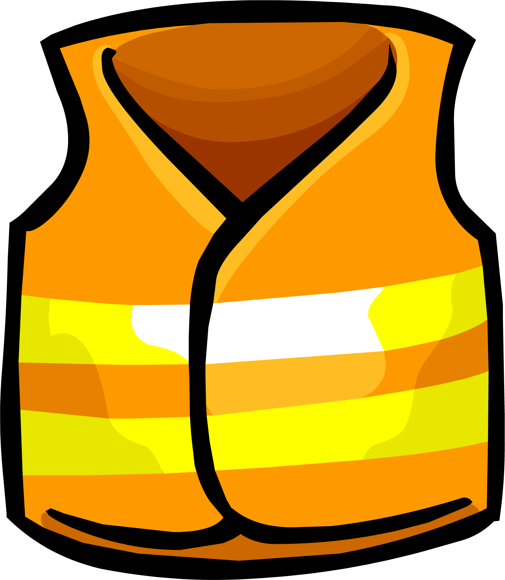 Icon Safety Vest