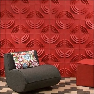 Interior Wall Texture Designs