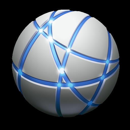 Intranet Icon