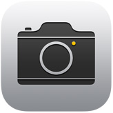 7 IPhone Camera App Icon Images