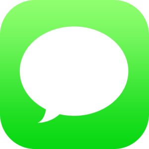 11 2014 IPhone Message Icon Images