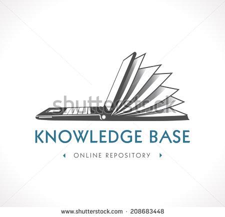 Knowledge Base Clip Art