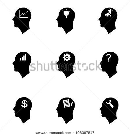 Knowledge Management Symbol