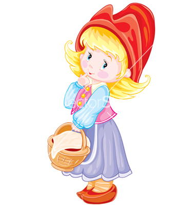 9 Little Girl Vector Free Images