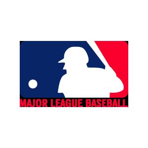 Logo MLB Major League Baseball