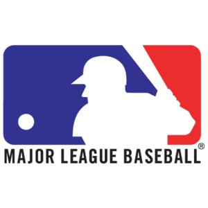 Major League Baseball Logos Clip Art