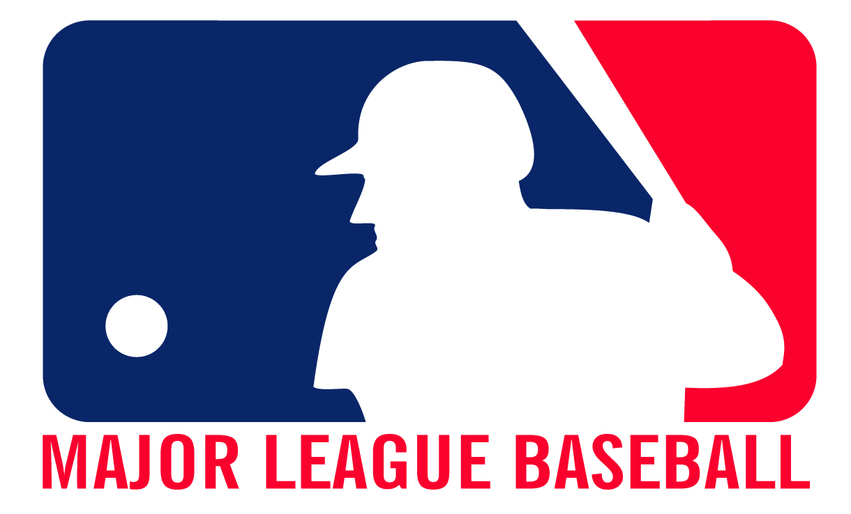 15 MLB Logo Vector Images
