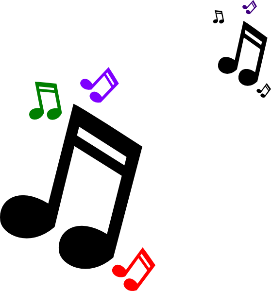 15 Music Note Graphics Free Images