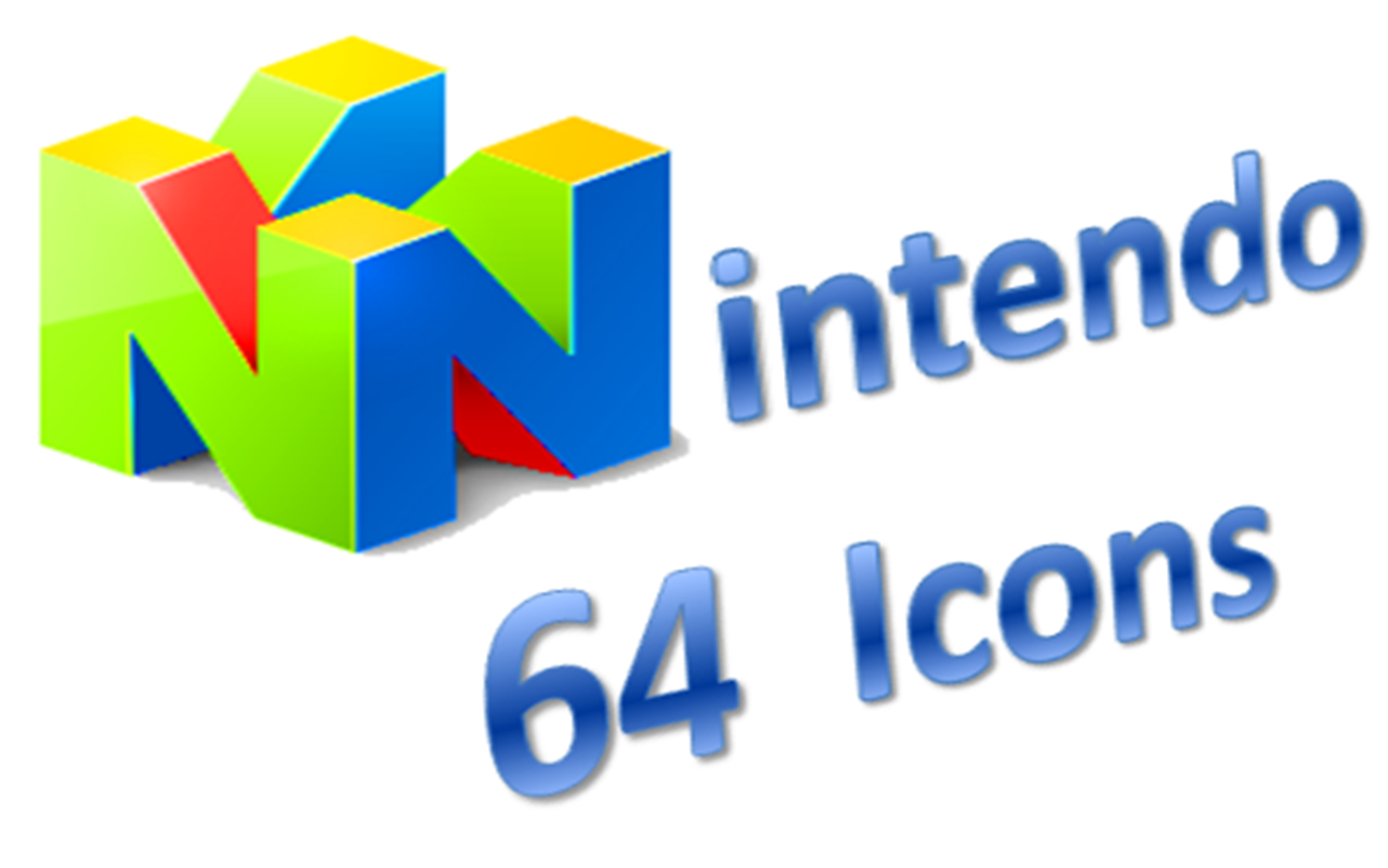 14 Nintendo Icons For Desktop Images - NES Nintendo Icons ...