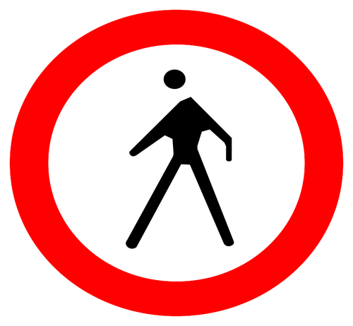 No Stop Sign Clip Art