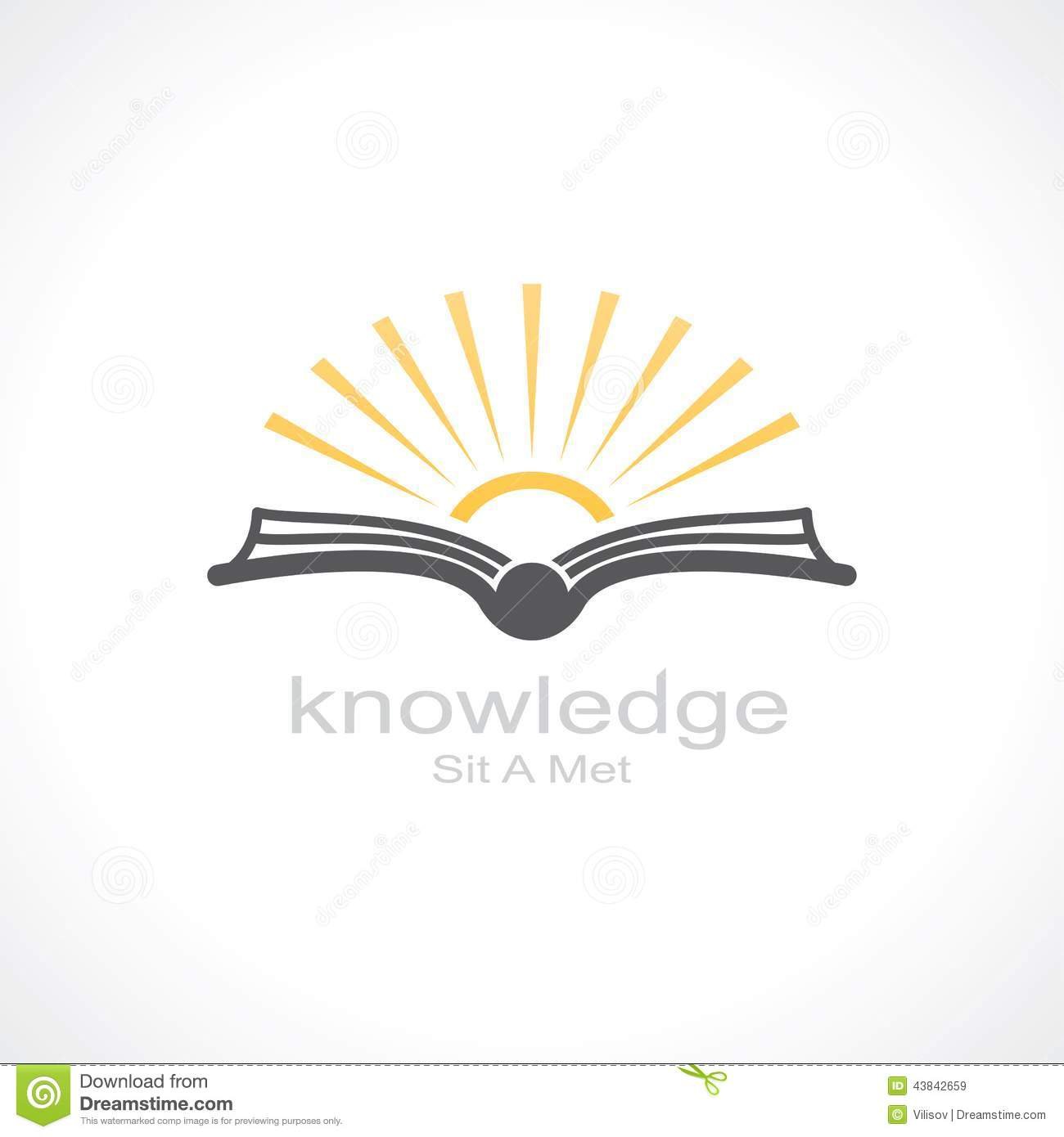 15 knowledge icon vector images psychology brain tree