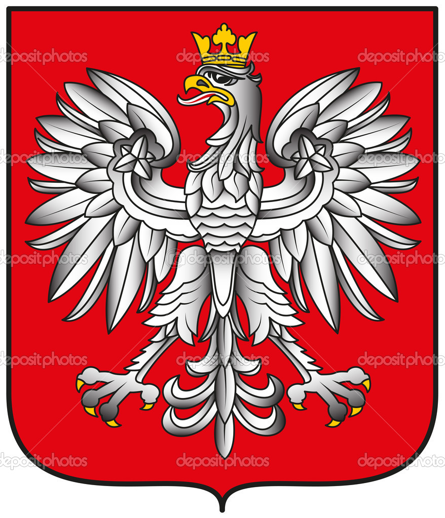 11 Polish Eagle Vector Images - One Direction, Polish ...