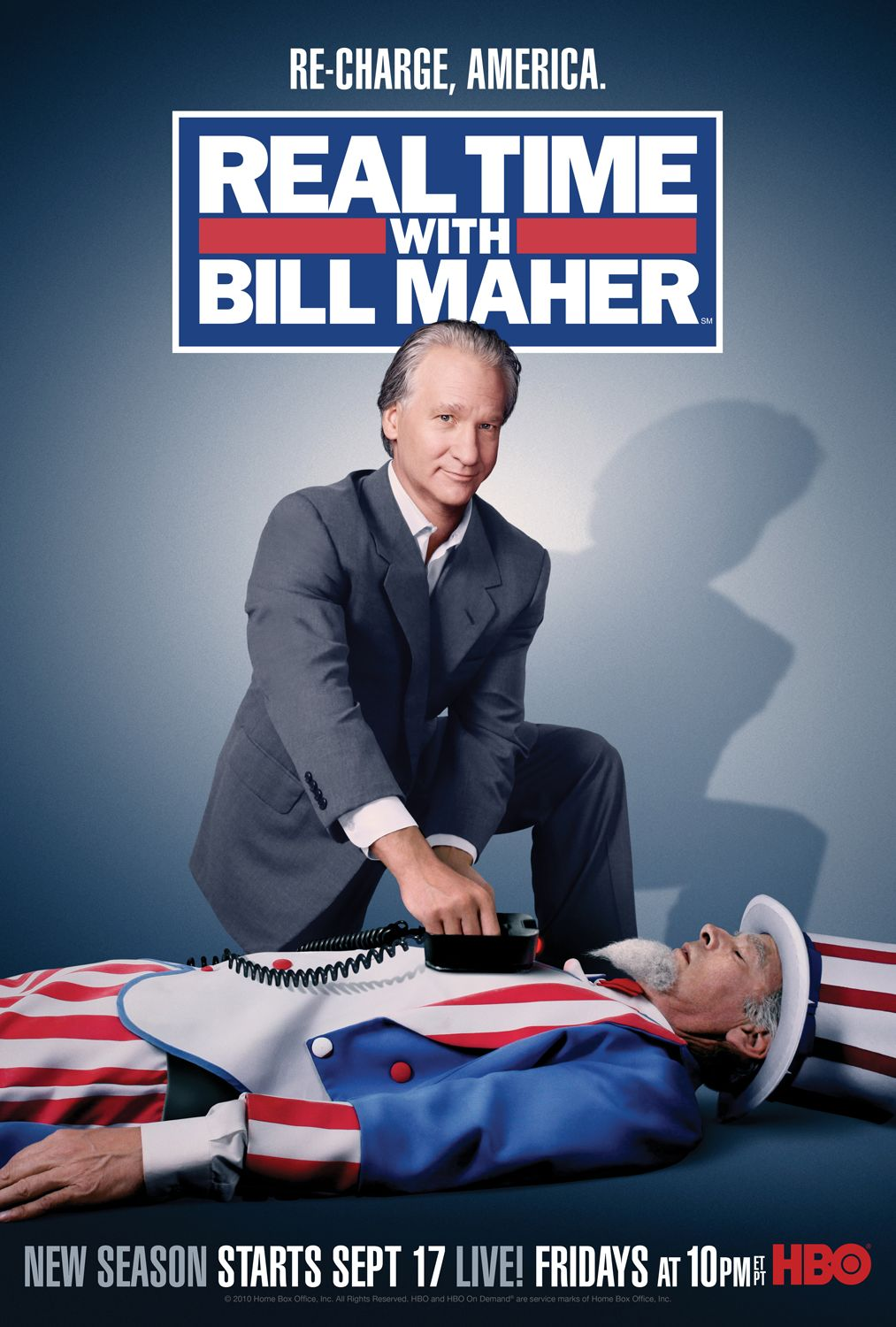 14 With Bill Maher Real-Time Icon Images