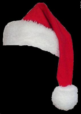 Santa Hat PSD