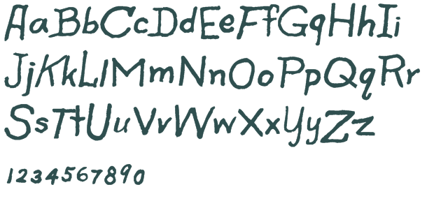 Spooky Fonts Free Download