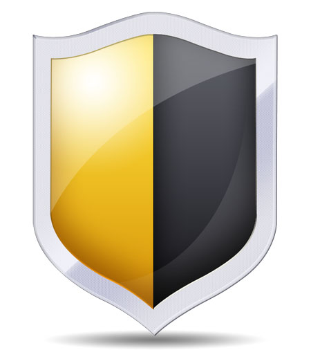 8 Security Shield Icon Images
