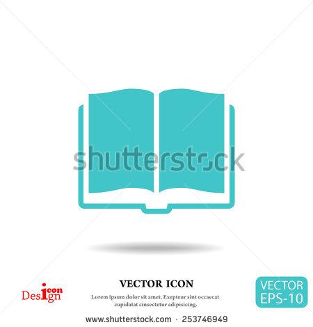 Vector Knowledge Icon