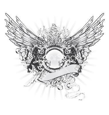 14 Elegant Vector Emblem Images