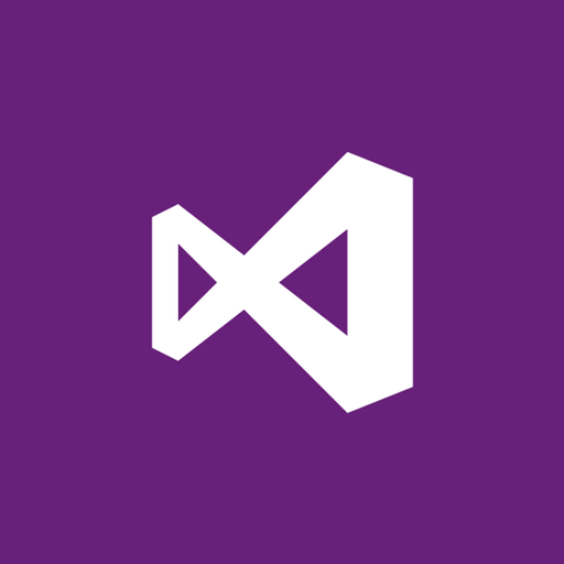 10 Visual Studio 2013 Icon Images