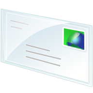 Windows Live Mail Desktop Icon
