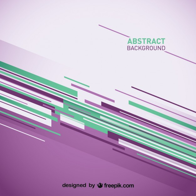 Abstract Straight Lines Vector