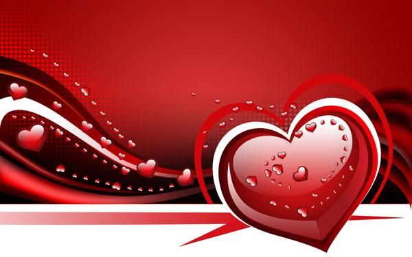 Adobe Photoshop Valentine