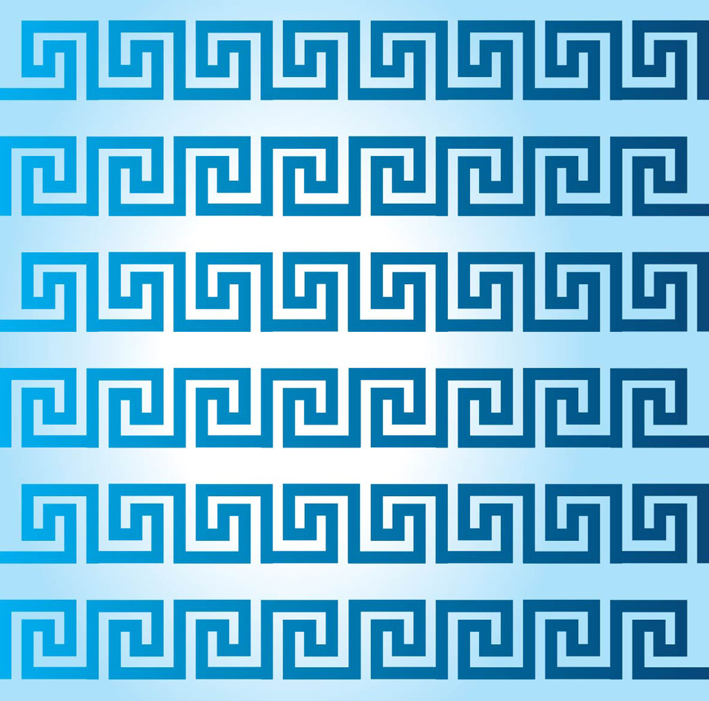 Ancient Greek Patterns