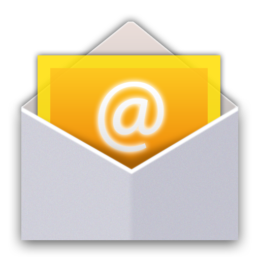 Android Email App Icon