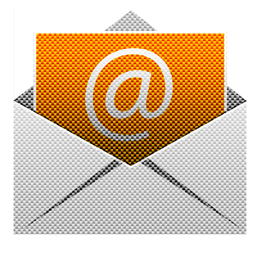 Android Email Icon