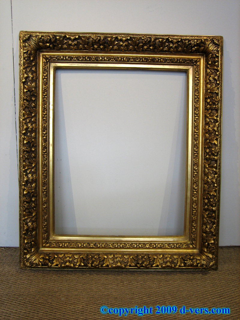 15 Text Frame Baroque Design Images Gold Baroque Frame