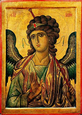 17 Black Russian Icons Of Angels Images Transfiguration
