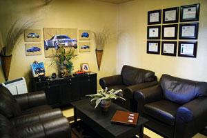14 Automotive Waiting Room Design Images