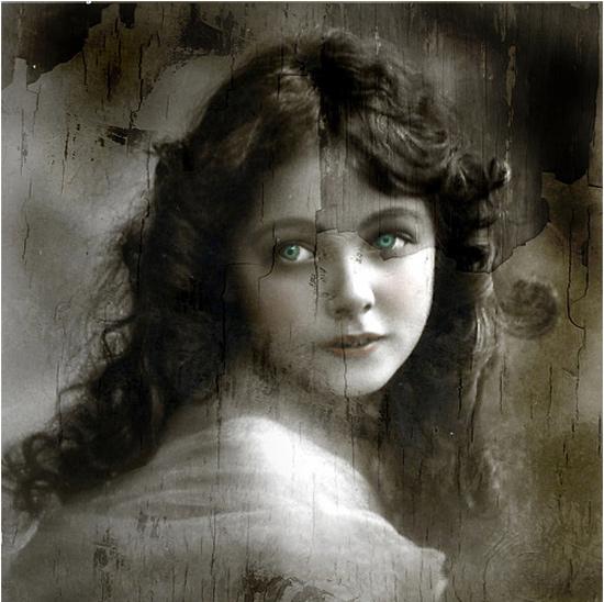 Beautiful Vintage Photography
