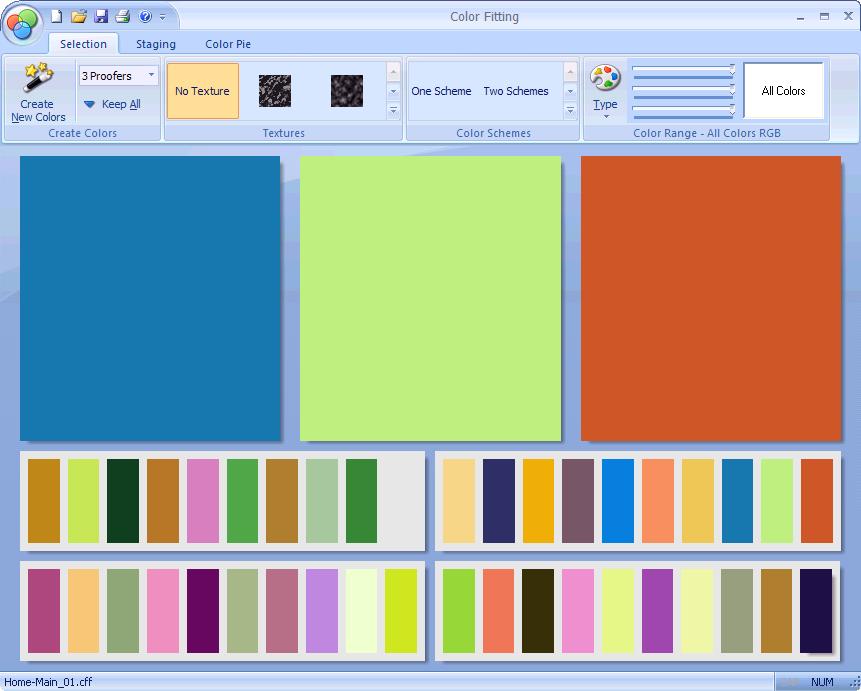 Best Color Combination Designs