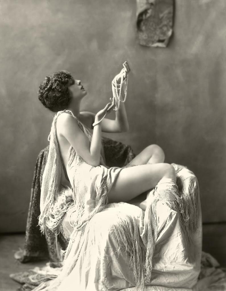 Billie Dove Ziegfeld Follies