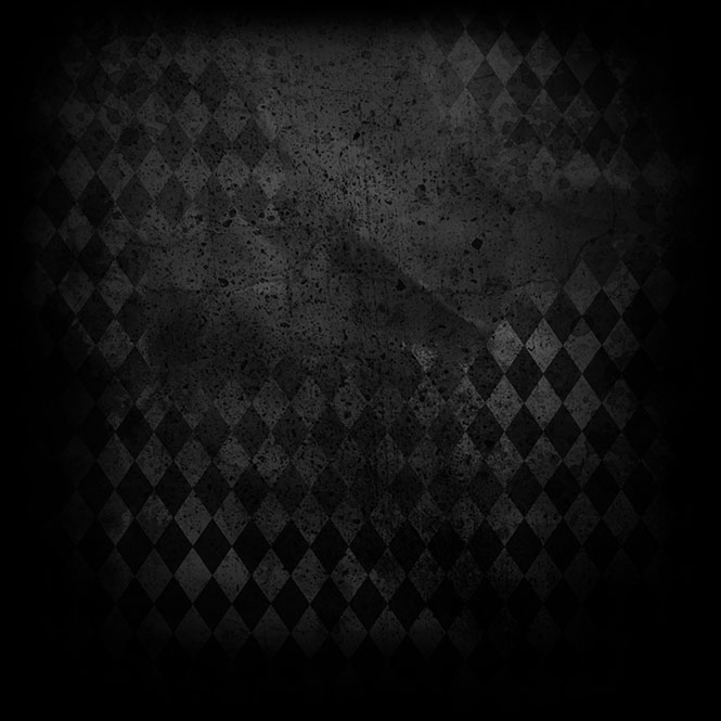 Black Grunge Textures for Photoshop