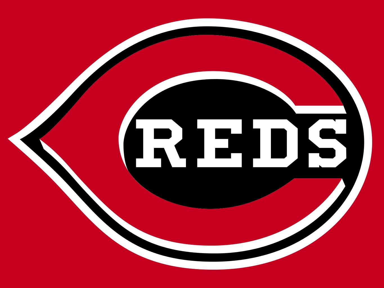 11 Cincinnati Reds Icon Images