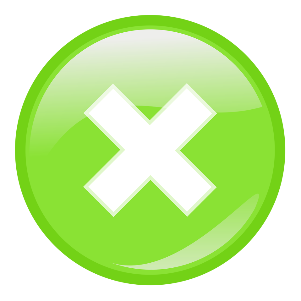 9 Exit Button Icon Images